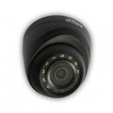 Видеокамера Dahua DH-HAC-HDW1200RP-BE (2.8mm)