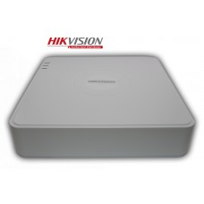 Видеорегистратор Hikvision DS-7104HQHI-K1