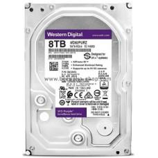 Жёсткий диск Western Digital WD82PURZ 8Tb