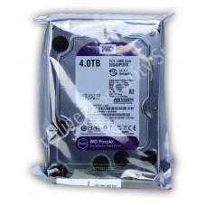 Жёсткий диск 4Tb WD40PURX (партнёр Hikvision)
