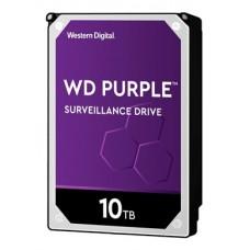 Жёсткий диск Western Digital WD102PURZ 10 Tb