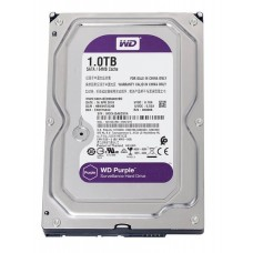 Жёсткий диск Western Digital Purple WD10EJRX