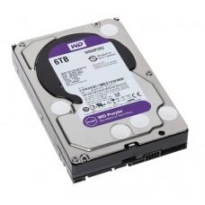 Жёсткий диск Western Digital WD60PURZ 6Tb