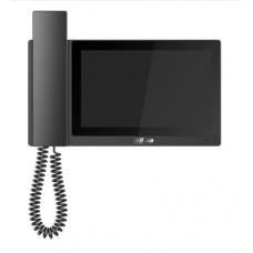 IP домофон Dahua DH-VTH5221E-H black