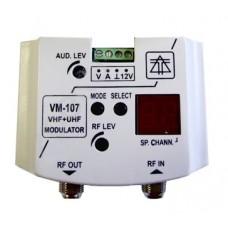 VM-107 (модулятор видеосигнала)
