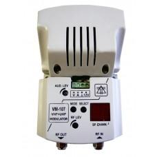 VM-107S (модулятор видеосигнала)