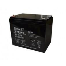 Аккумуляторная батарея Full Energy FEP-1270