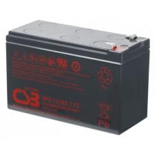 Аккумуляторная батарея CSB UPS12360