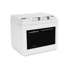 Аккумуляторная батарея LogicPower AGM LP-MG 12V 20 Ah
