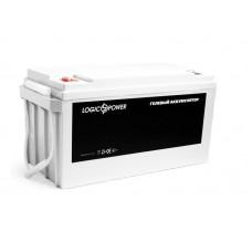 Аккумуляторная батарея LogicPower GL 12V 100 Ah