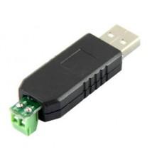 Конвертер USB/485