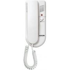 Аудиодомофон Kocom KDP-501A