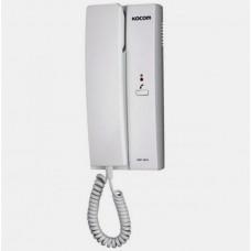Аудиодомофон Kocom KDP-601A