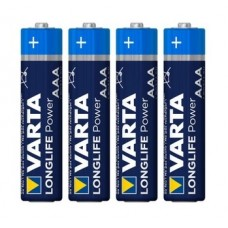 Батарейка Varta R3 Long Life Power