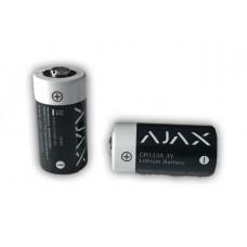 Батарейка Ajax CR-123a