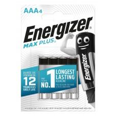 Батарейка Energizer Max Plus LR3 ААА