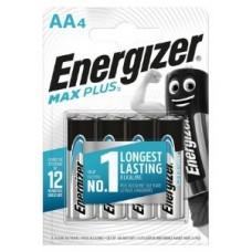 Батарейка Energizer Max Plus LR6 АА