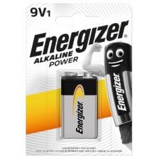 Батарейка Energizer Power 9V