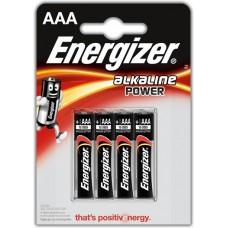 Батарейка Energizer Power LR3 ААА