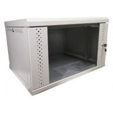 Шкаф настенный 6U 600x350x370