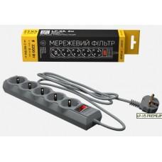 Сетевой фильтр LogicPower LP-X5 PREMIUM