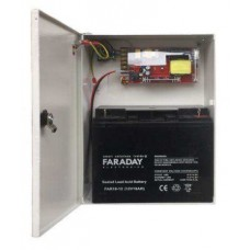 Блок бесперебойного питания Faraday UPS Smart ASCH 85Wt MBB