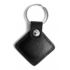 Mifare ключ-брелок 1К кожаный