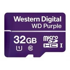 Карта памяти microSDHC 32GB UHS-I WDD032G1P0A WDC