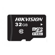 Карта памяти microSDHC Hikvision HS-TF-L2/32G