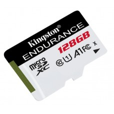 Карта памяти Kingston Endurance SDCE/128GB