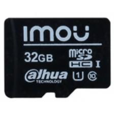 Карта памяти MicroSD IMOU ST2-32-S1