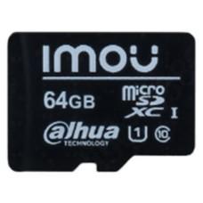 Карта памяти MicroSD IMOU ST2-64-S1