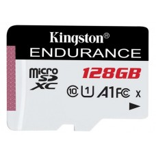 Карта памяти Kingston Endurance SDCE/128GB