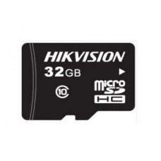 Карта памяти microSDHC Hikvision HS-TF-L2I/32G