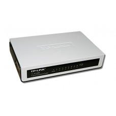 HUB Switch TP-LINK TL-SF1008D 8-port