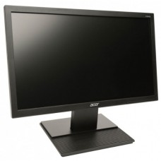 "18,5"" Монітор Acer V196HQLAB, black, 1366x768, TH+Film, 5ms"