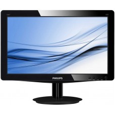"18,5"" Монитор Philips 193V5 Black"