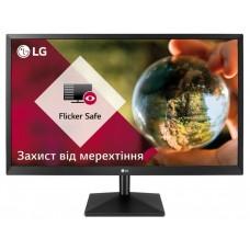 """Монитор LG 24"""" LG 24MK430H-B"""
