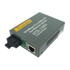 Медиаконвертер HTB-1100S A 25KmB
