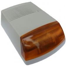 BS-11 (оповещатель свето-звуковой)