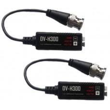 Передатчик видеосигнала AHD/CVI/TVI (777)