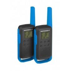 Радиостанция портативная Motorola Talkabout T62