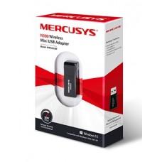 Wi-Fi адапер Mercusys MW300UM
