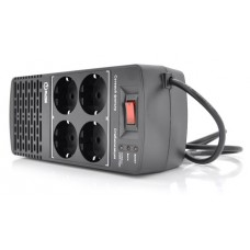 Стабилизатор напряжения Europower EPX-1204 1200VA 600W