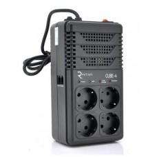 Стабилизатор Ritar CUBE-4 800VA