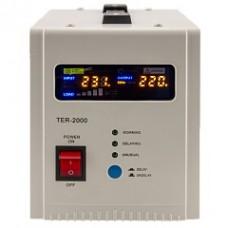 Стабилизатор Logicpower LP-1750RD (1000Вт)