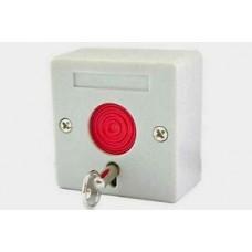 Тревожная кнопка ART-483P под ключ
