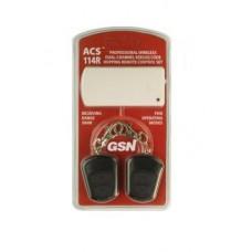 Радиокомплект GSN ACS-114R