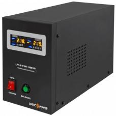 UPS LogicPower LPY-B-PSW-1000VA+ (700Вт)