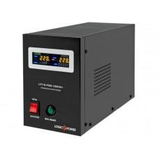 UPS LogicPower LPY-B-PSW-1500VA+ (1050Вт) 10A/15A